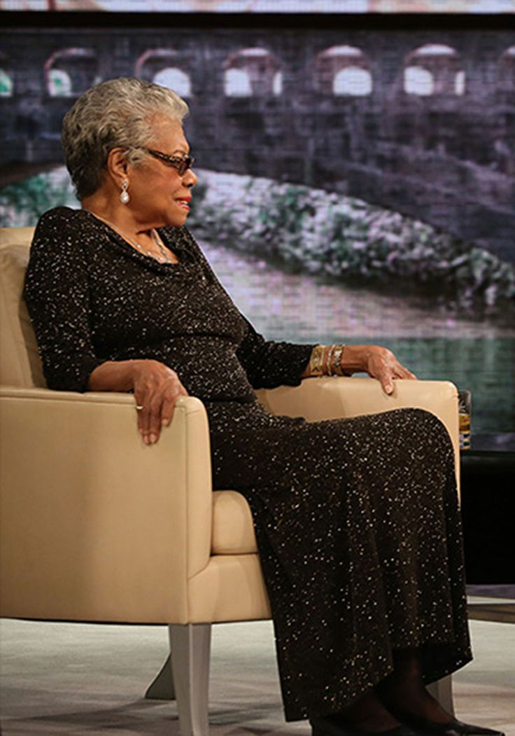 When she was in her 20s, Dr. Maya Angelou discovered the Unity Church. Founded in 1889, Unity is a Christian movement that emphasizes affirmative prayer and education as a path to spirituality. Watch as she is moved to tears while recalling the revelation that changed her life forever.