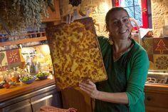 Η Ζαγορίσια αλευρόπιτα τής Λίλας από το Cucina Caruso