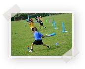 Cricket drills