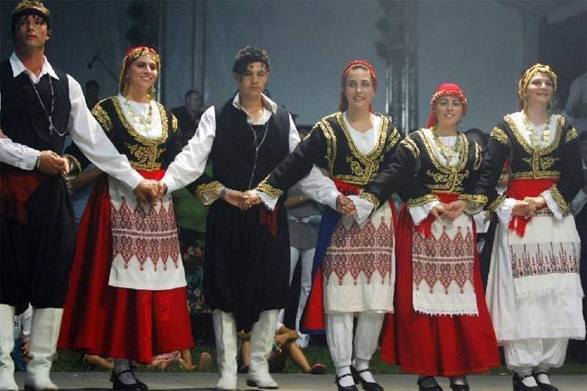 traditional greek dances - Google Search