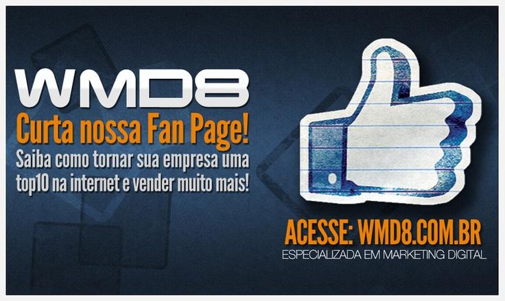 Mkt FaceBook WMD8