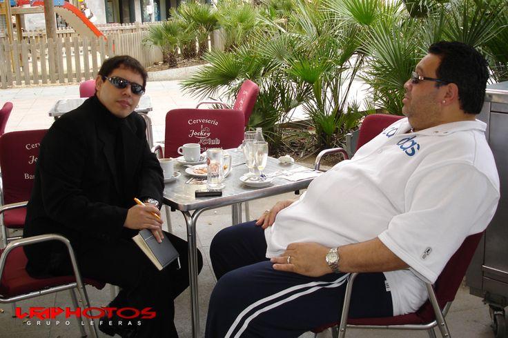 León Fernández™ & Tito Nieves