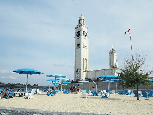 BEACH OLD PORT OF MONTREAL | Flickr - Photo Sharing!