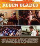 Ruben Blades: The Return of Ruben Blades [Blu-ray] [1985]