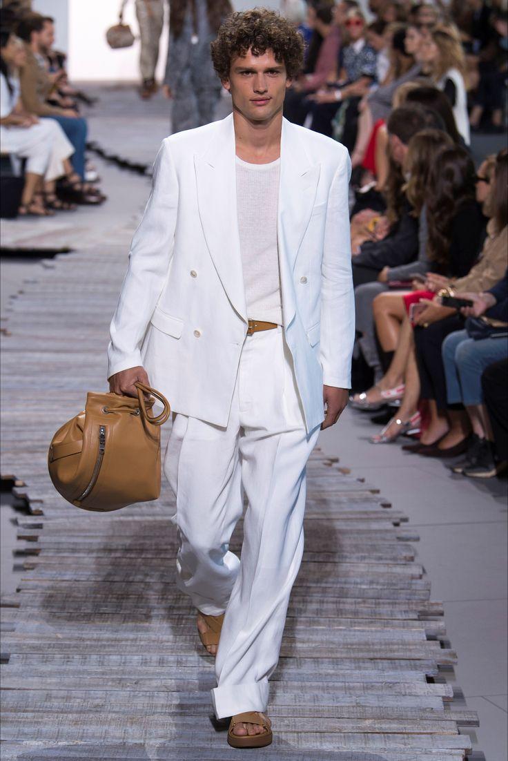 Sfilata Michael Kors Collection New York - Collezioni Primavera Estate 2018 - Vogue