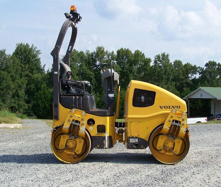 Construction Equipment Toys For Boys : Construction equipment volvo dd for sale boy toys