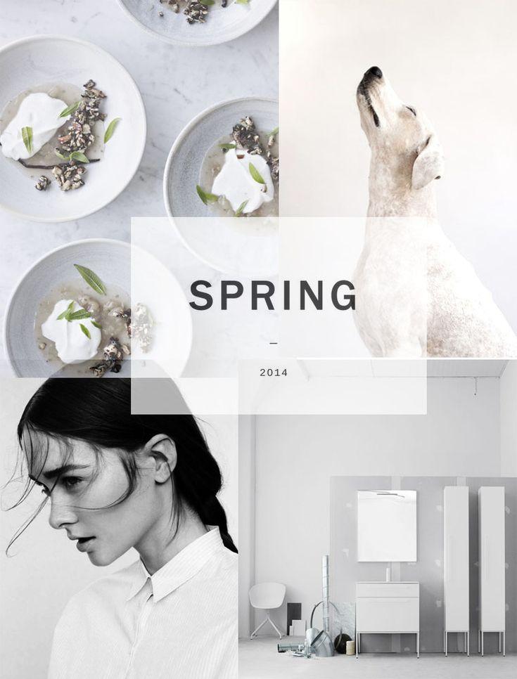 Spring mood