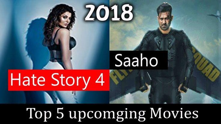 (2018) Top 5 upcoming Bollywood Movies