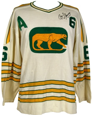 Chicago Cougars - WHA