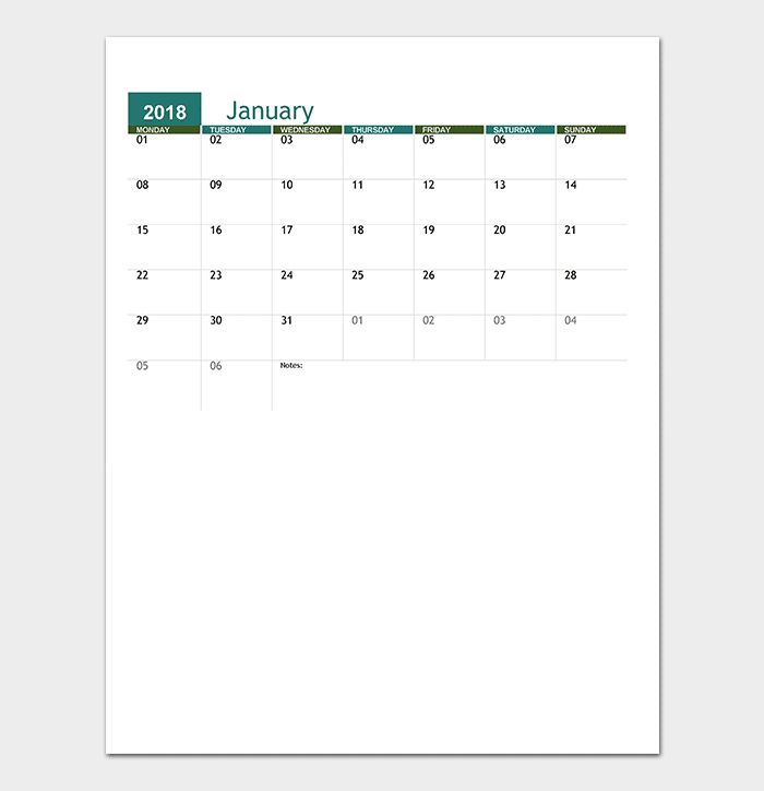 23 best Calendar Templates - 75+ Printable Calendars images on - academic calendar templates