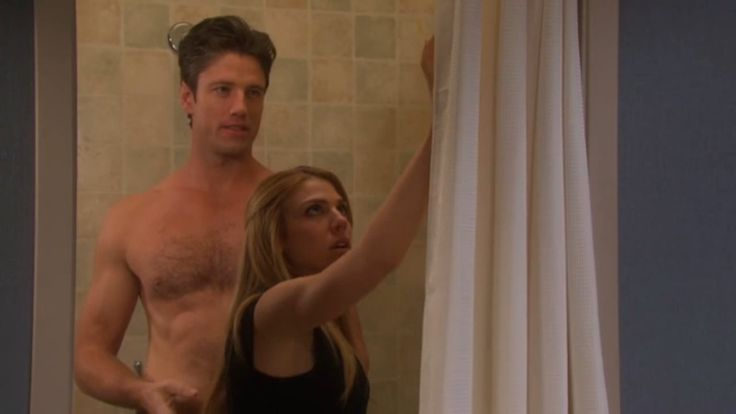 Days of our lives sex scene