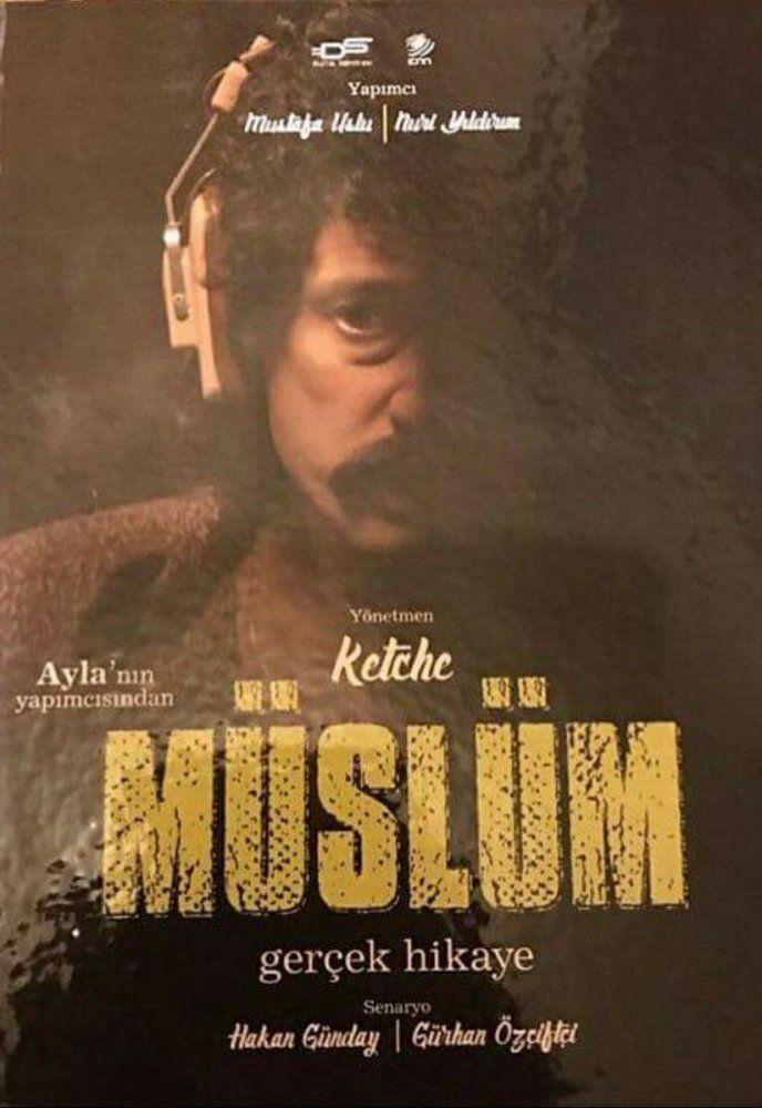 Müslüm 2018 Yılı Filmini Tek Parça Izlemenin Keyfine Unutulmaz