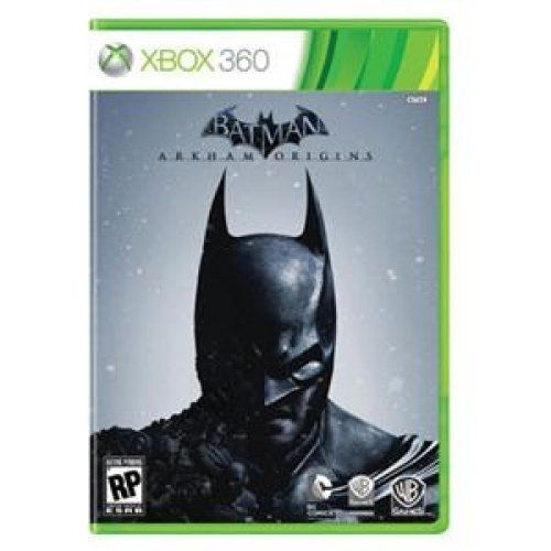 WARNER BROS 1000381341  Batman Arkham Origins ActionAdventure Game  DVDROM  Xbox 360 * Check this awesome product by going to the link at the image.