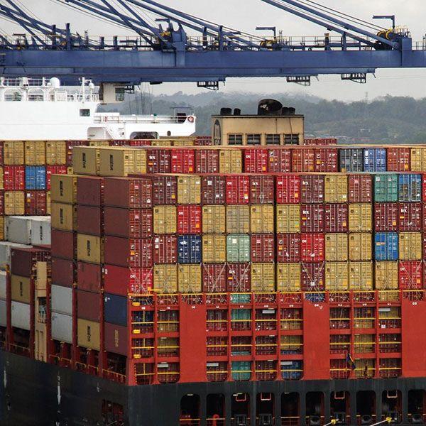 Bolsas Hinchables Para Transporte Transporte Contenedores Maritimos Envases Y Embalajes