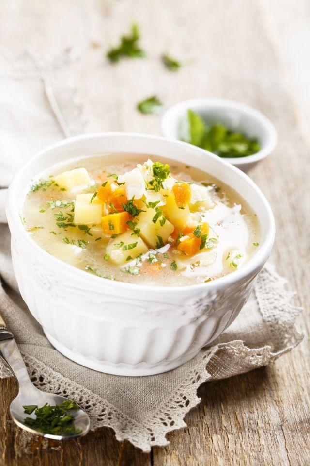 Tajný recept na tukožrútsku polievku: Táto sýta dobrota prečistí telo a kilá sa začnú strácať | Casprezeny.sk