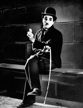 "Charlie Chaplin - ""City Lights"" (1931)"