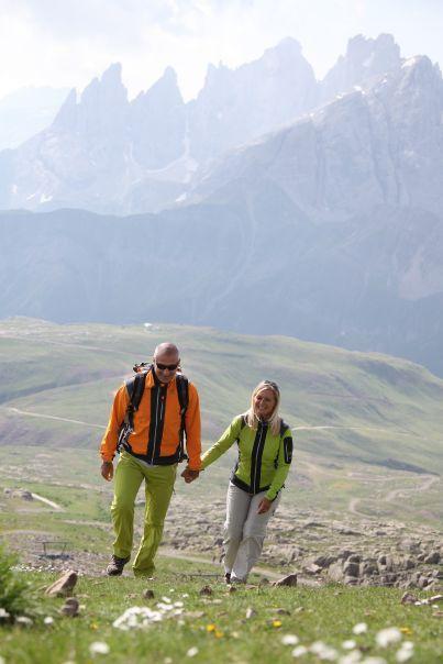 Love in the #Dolomites #dolomitistars