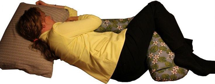 GoFiddleheads.com - Nurse Me Tender L7 Nursing Pillow