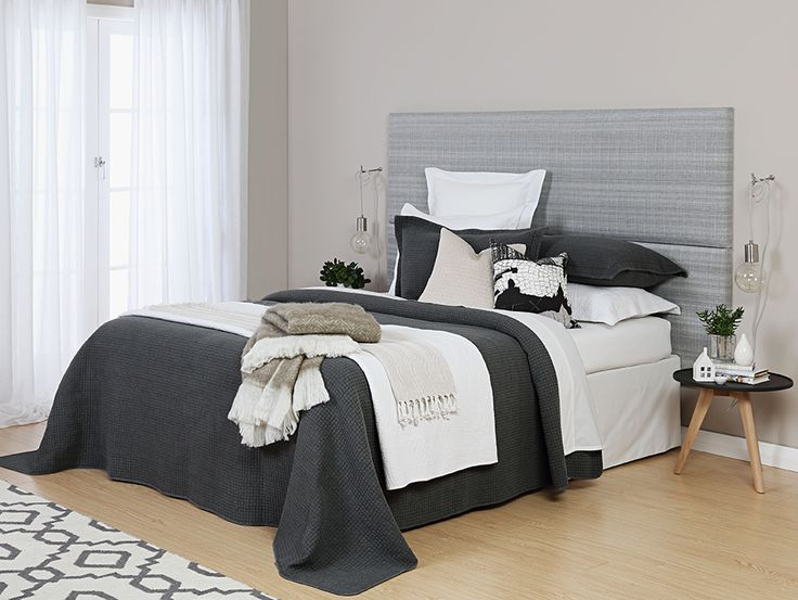 Make your bed like an interior designer - learn the tips and tricks of the trade and how to make your bed like a professional
