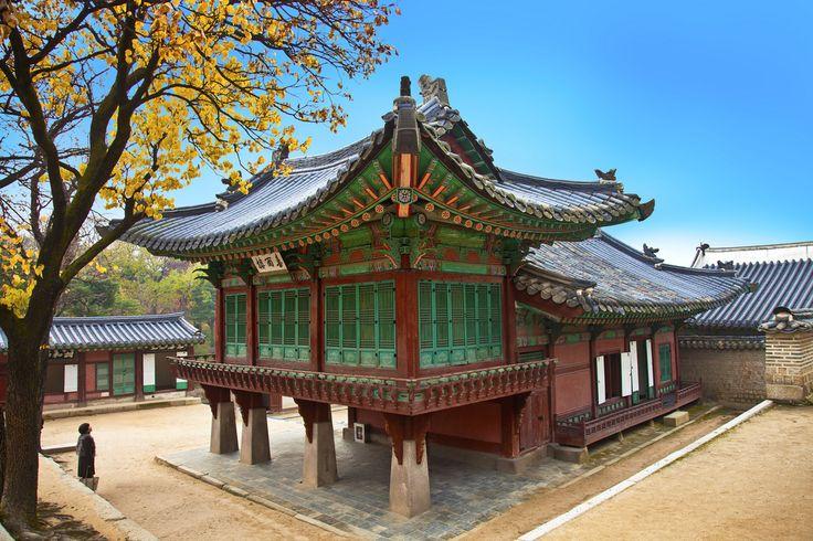 Seoul, South Korea#