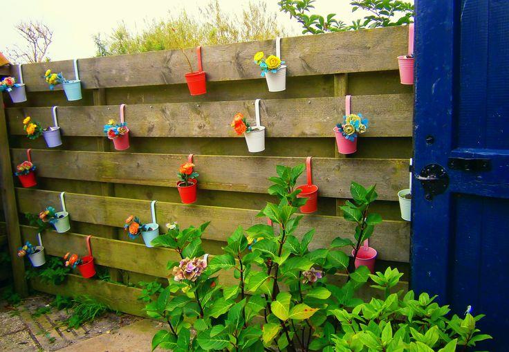 23 best images about zaun on pinterest gardens hamburg and picket fences - Gartenzaun hamburg ...