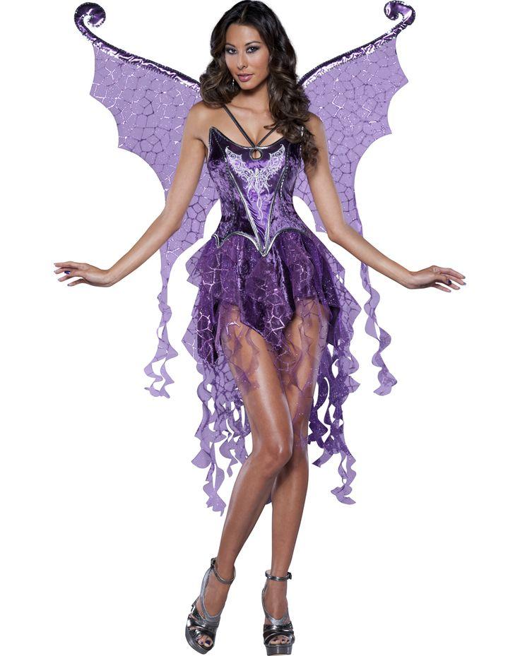 Purple Knee Length Fairy Dresses Costumes  sc 1 st  fashion dresses & Purple Knee Length Fairy Dresses Costumes u2013 fashion dresses