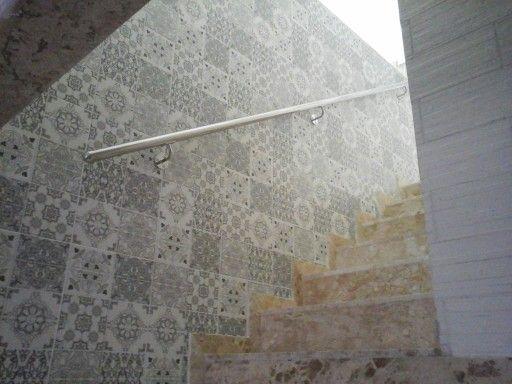 Decoracao escada