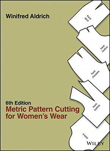 Metric Pattern Cutting for Women's Wear, http://www.amazon.co.uk/dp/1444335057/ref=cm_sw_r_pi_awdl_WGpwxb0CJ94FF