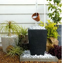 33 Soothing DIY Water Features « DIY Cozy Home