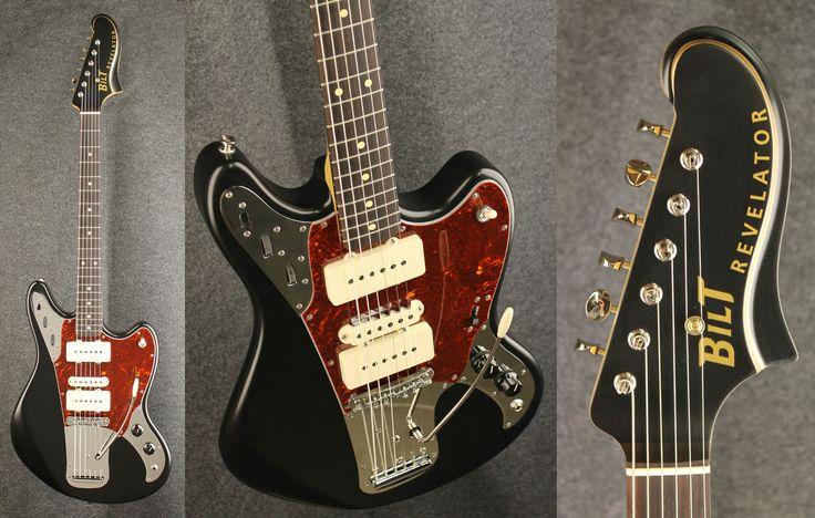 the relevator ls model guitar built by bilt guitars bilt guitars des moines iowa guitars. Black Bedroom Furniture Sets. Home Design Ideas