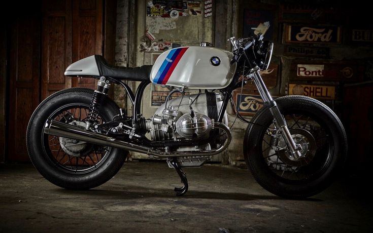 M-Power in classic in 2020 | Classic motorcycles, Moto bike, Classic