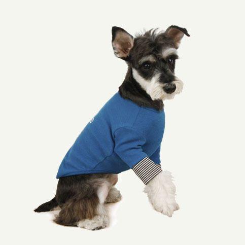 Lettering T-Shirt - Blue
