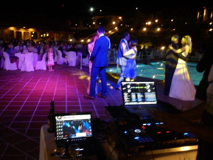 MUSIC SP, DJ Γάμου στη Θεσσαλονίκη στο www.GamosPortal.gr #gamos #dj #ηχητική κάλυψη