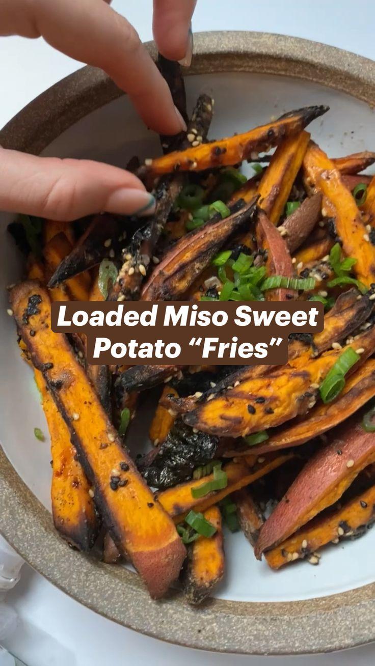 Asian Recipes, New Recipes, Whole Food Recipes, Vegetarian Recipes, Cooking Recipes, Favorite Recipes, Healthy Recipes, Healthy Meal Prep, Sauces