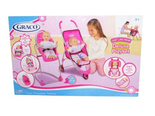 55 Best Images About Baby Doll Playset On Pinterest