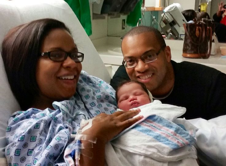 Channel 2 Action News Anchor Erin Coleman gave birth to a healthy baby boy on Sunday. Erin says she and baby are doing well.