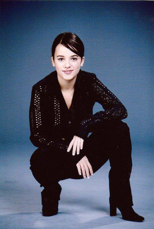 alizee now and then - photo #21