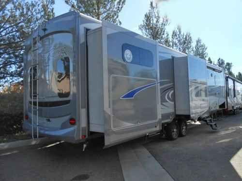 2016 New Open Range Open Range 3X 427BHS Fifth Wheel in California CA.Recreational Vehicle, rv, 2016 Open Range Open Range 3X 427BHS ,