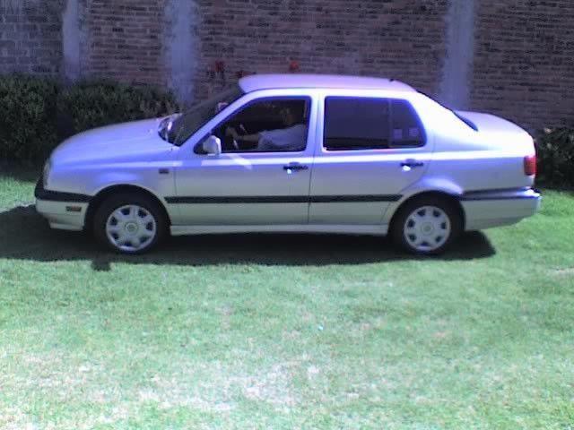 Volkswagen Jetta Sedán 1994