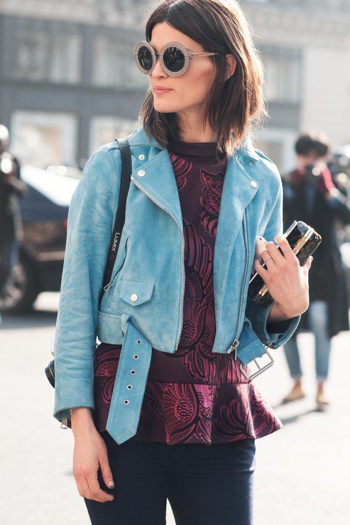 Paris Street Style #storyofmydress