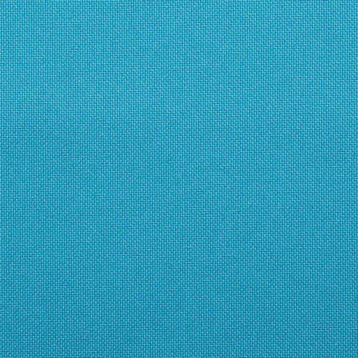 Warwick Fabrics : KONA, Colour TURQUOISE