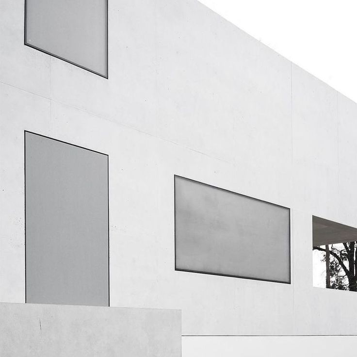 white slate exterior/minimalist architecture via instagram @ mydubio — if you admire this aesthetic explore our parcels of elevated essentials and minimalist gifts @ minimalism.co