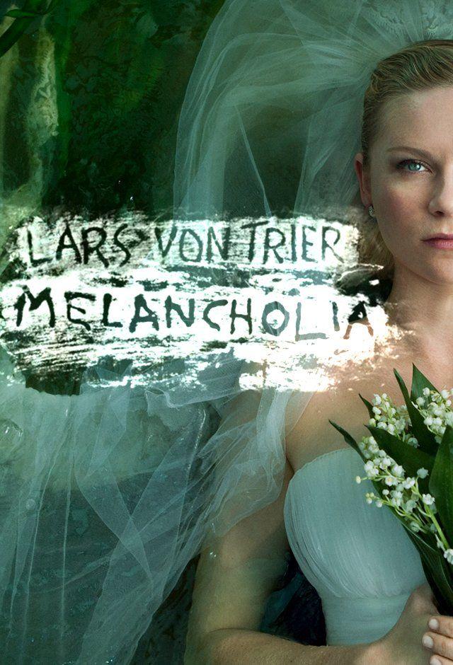 «Melancholia», el fin de todo