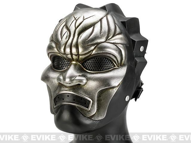 mask Bdsm fiberglass