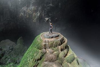 8 Mind-Melting Real Places That Look Like Fantasy Worlds