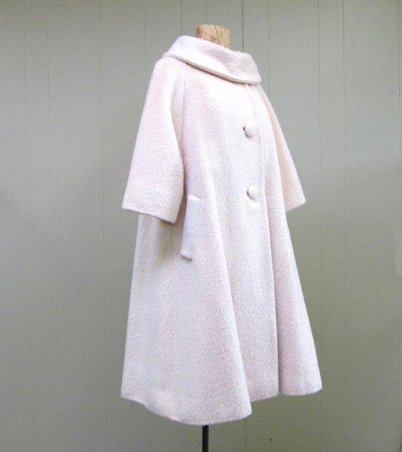 Vintage Ladies Coats 24