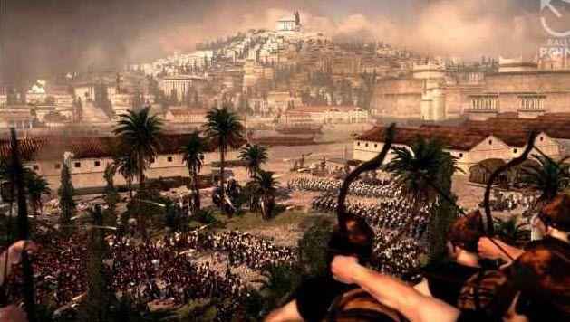 Buy Total War ROME II PC GAME Steam Digital Download Region Free + DLC