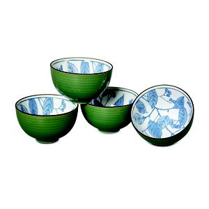 Teacup Set Of 4, $28, now featured on Fab.