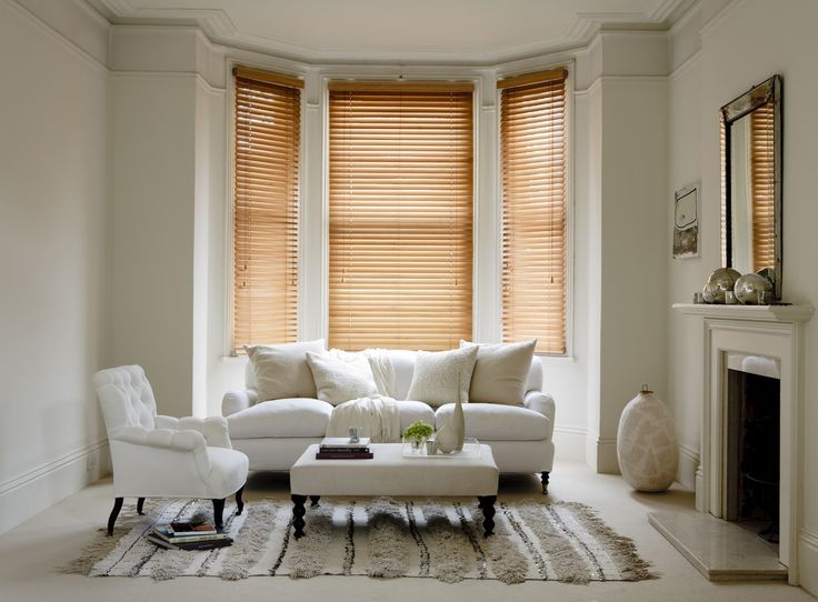 Clover & Thorne Venetian blind #cloverandthorne #interiors #homedecor #venetianblinds #livingroom #neutral