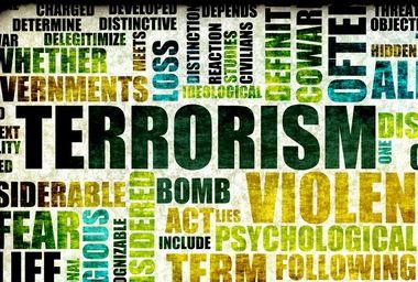 Essay On Terrorism In Pakistan In Simple Words